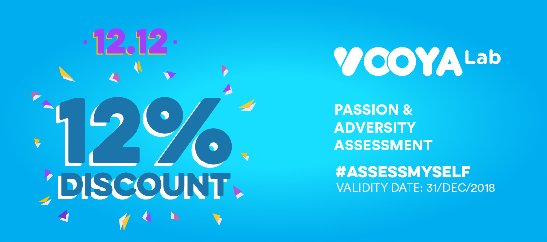 12% Discount Vooya Lab
