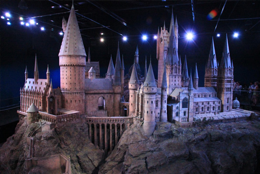Harry Potter WB Studio