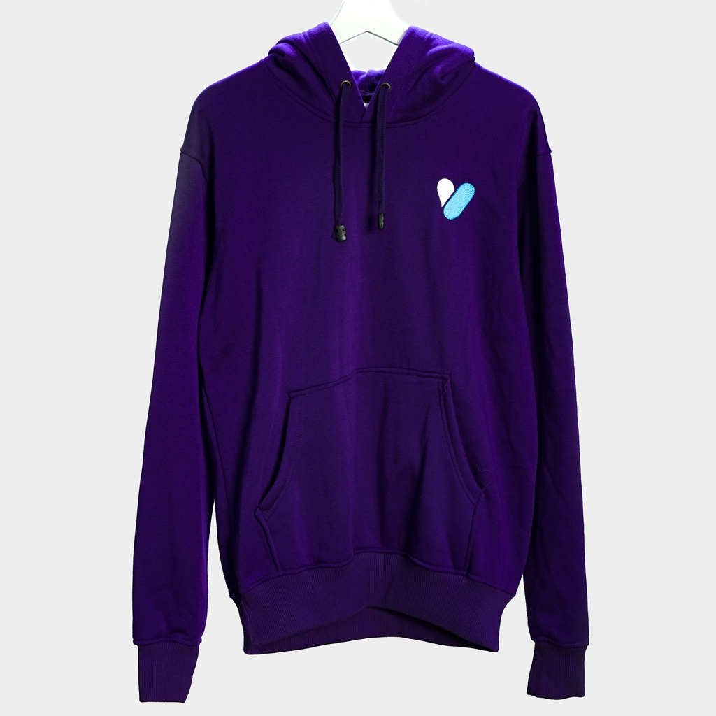 The Vooyager Hoodie