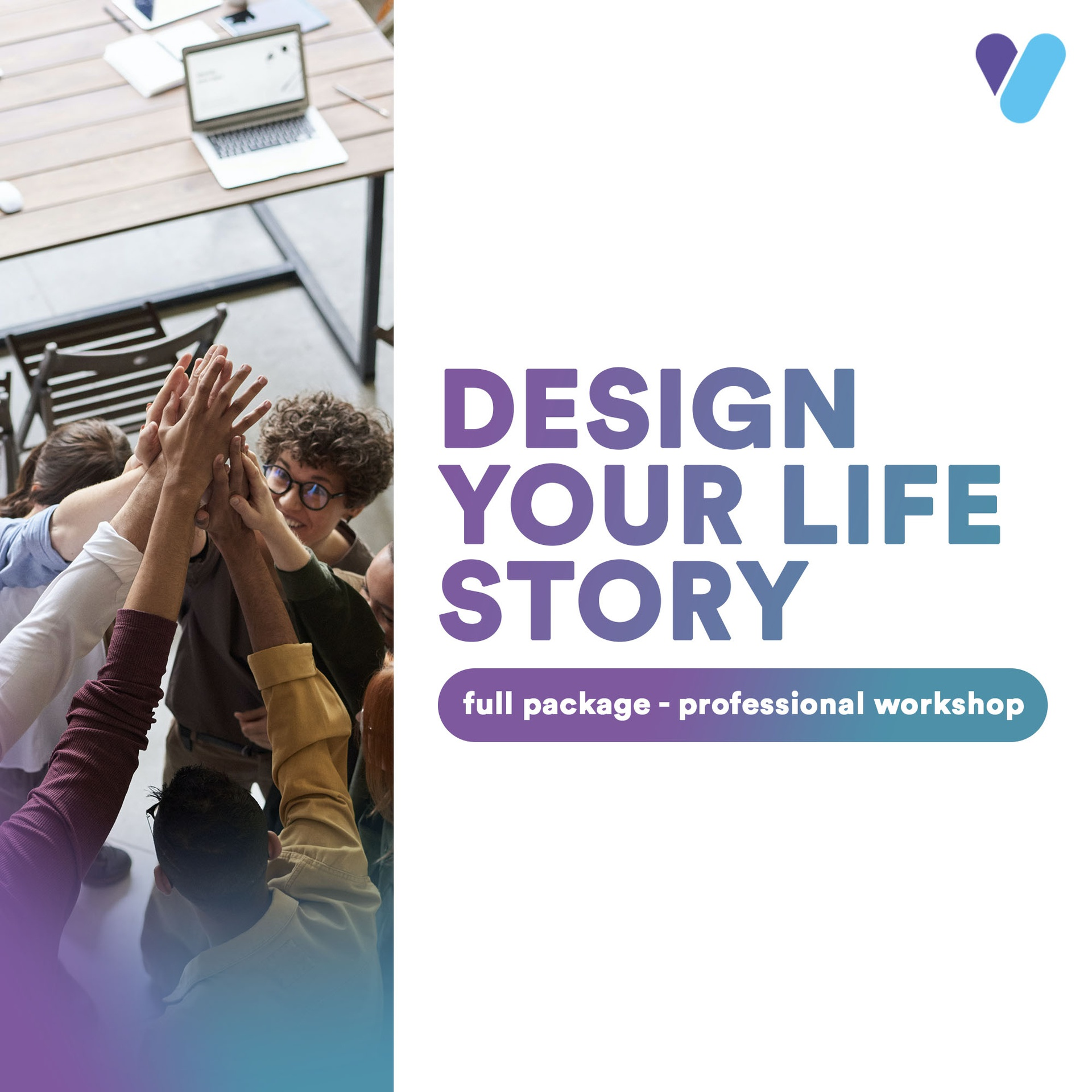 Design Your Life Story