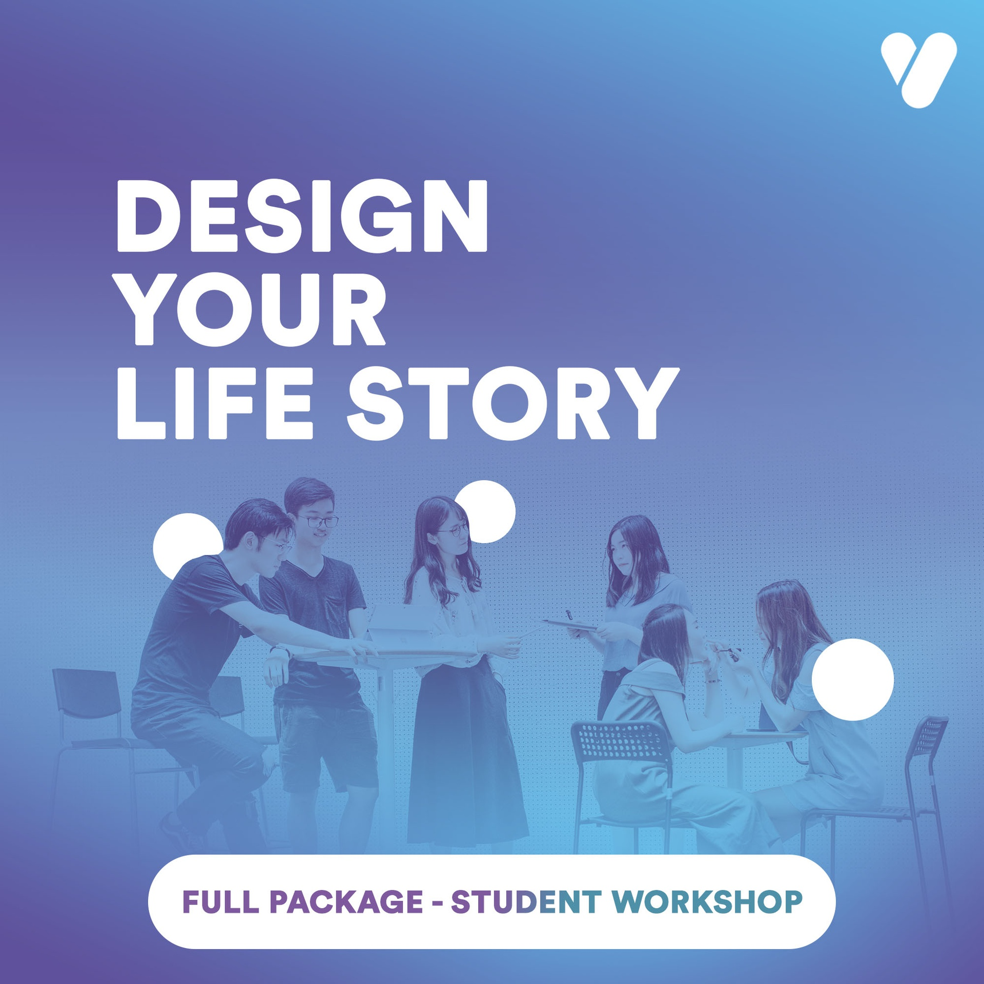 Design Your Life Story: How to Be Successful 101