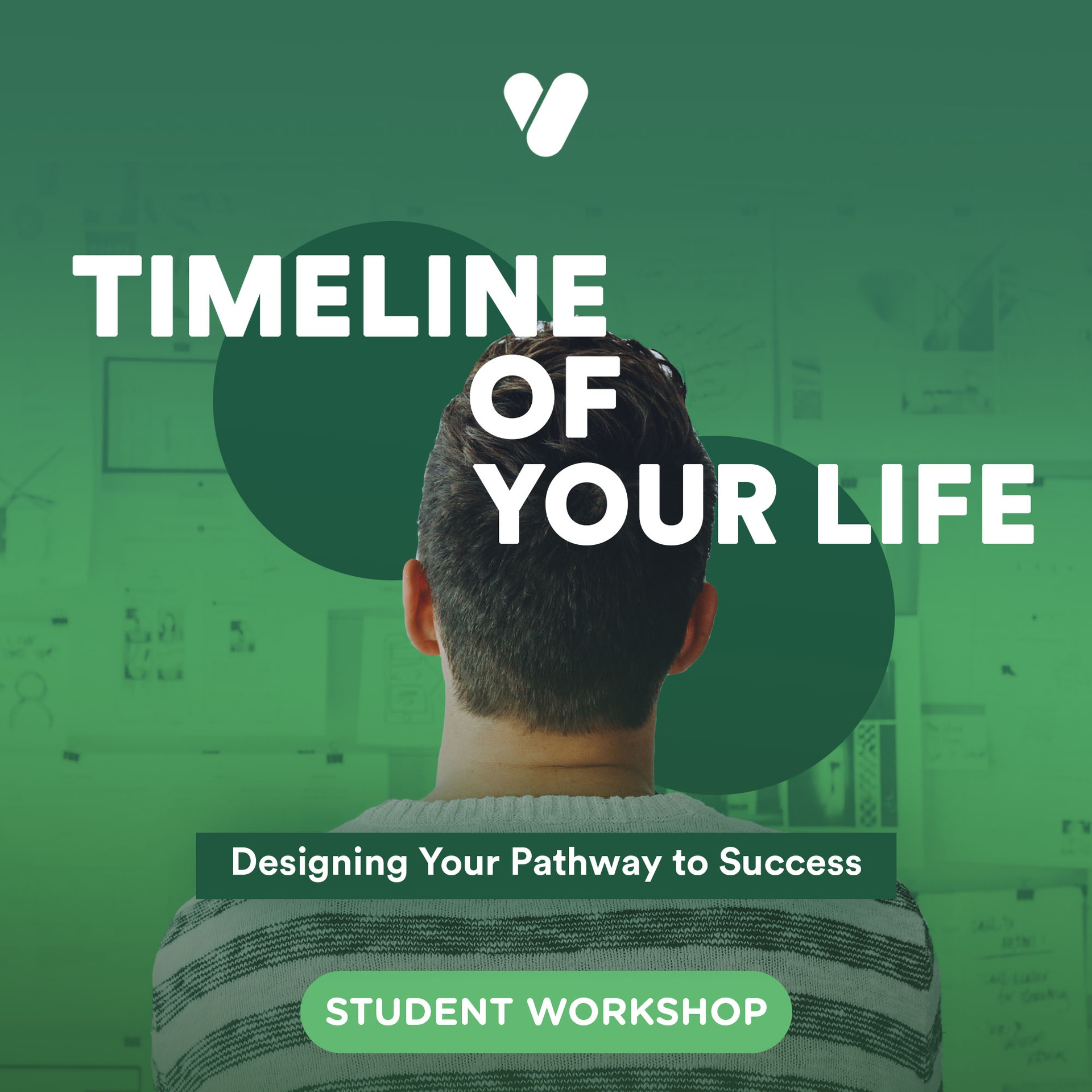 Timeline of Your Life: Designing Your Pathway to Success