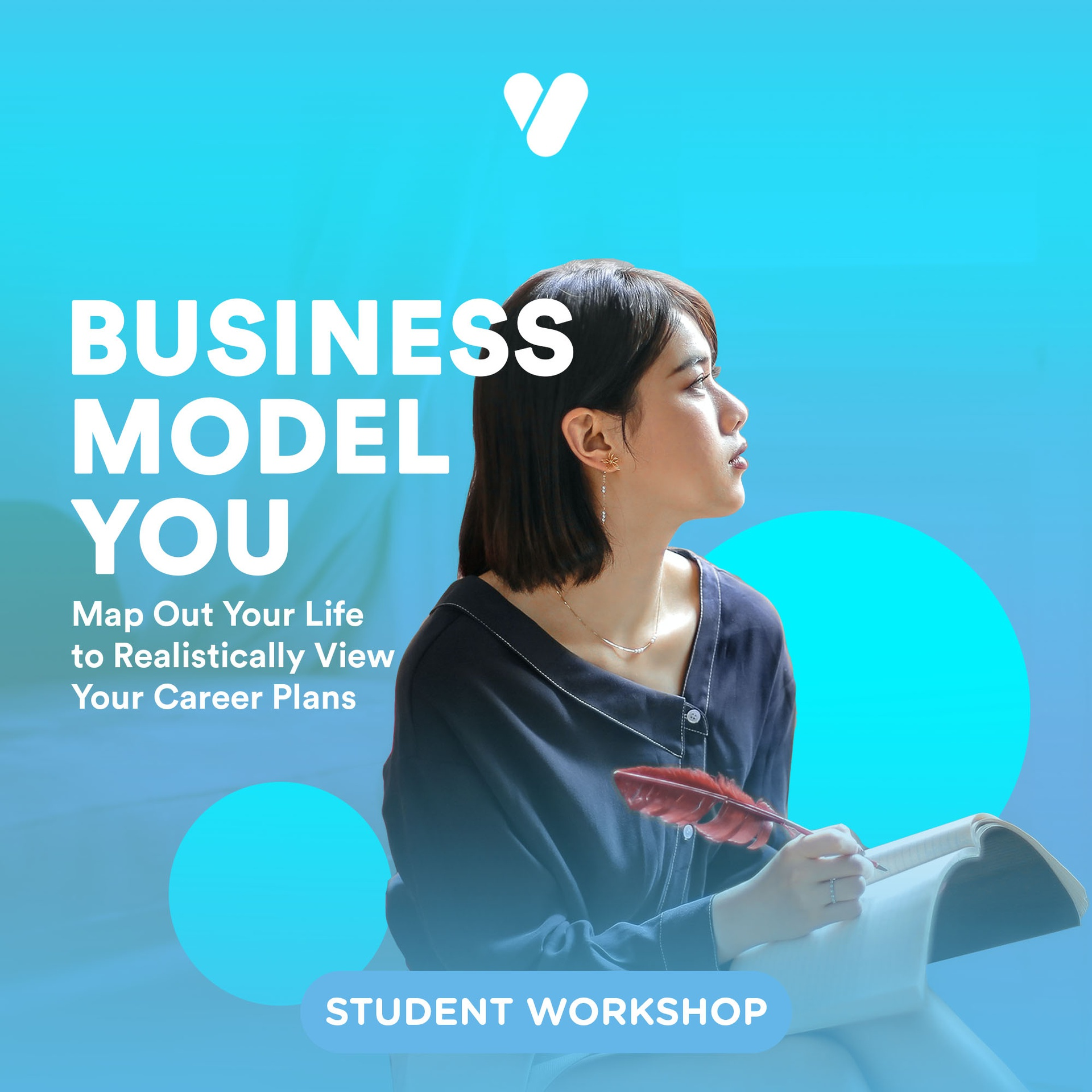 Business Model You: Map out Your Life to Realistically View Your Career Plans