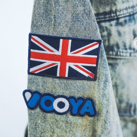 The Vooyager Denim