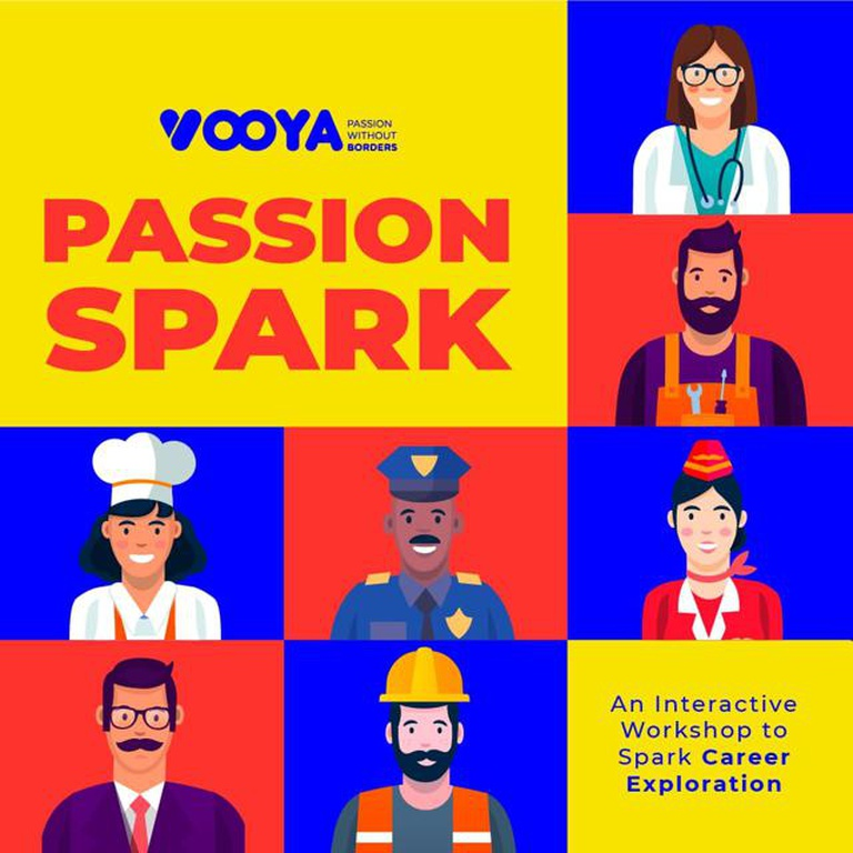 Discover Your Child's Passion & Future With Passion Spark!